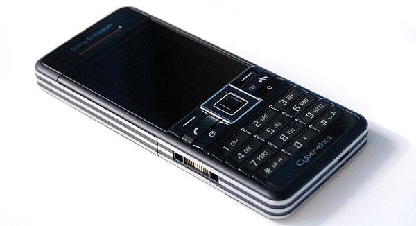 Обзор  Sony Ericsson C902 - разносторонний 5 Мп телефон b78c16b9ad5e7