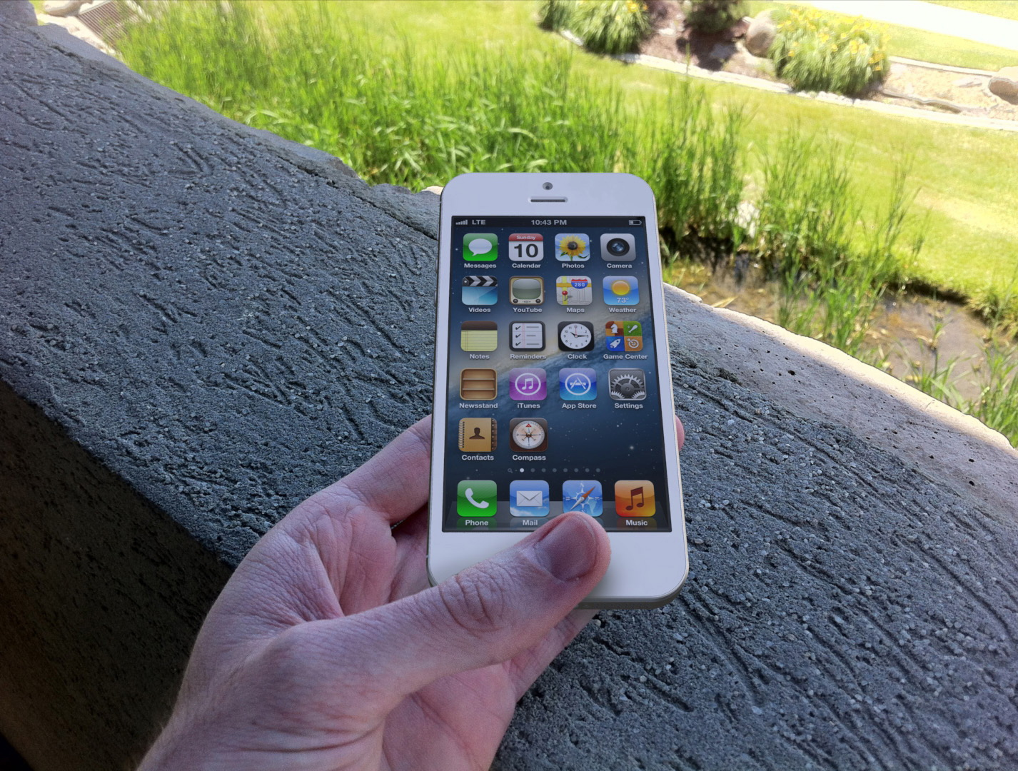iphone 5 release date - HD 1426×1080