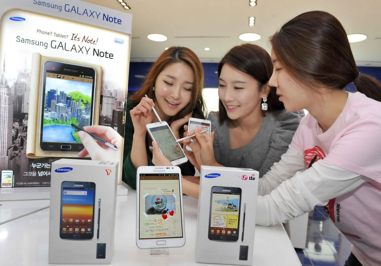 marketing plan of samsung galaxy The plan for the galaxy so is that samsung would like to engage in more business to consumer marketing to create more of a demand for its flagship product than has.