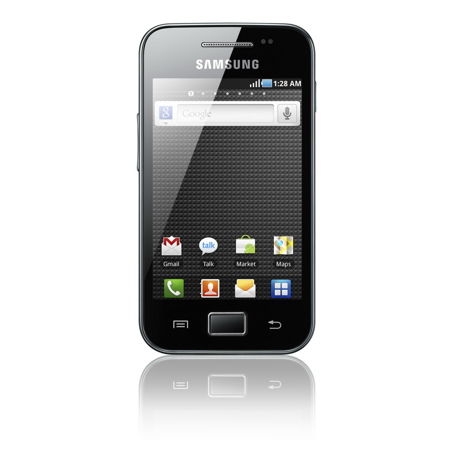 Samsung Galaxy Ace S5830: prijzen, specs & reviews