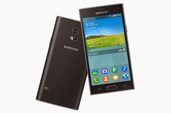 ������: ��� ���� Samsung ��������� �� Android � ������ Tizen?