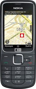 Nokia Map Loader Карты