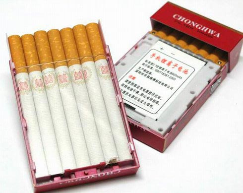 Buy North Carolina cigarettes Viceroy