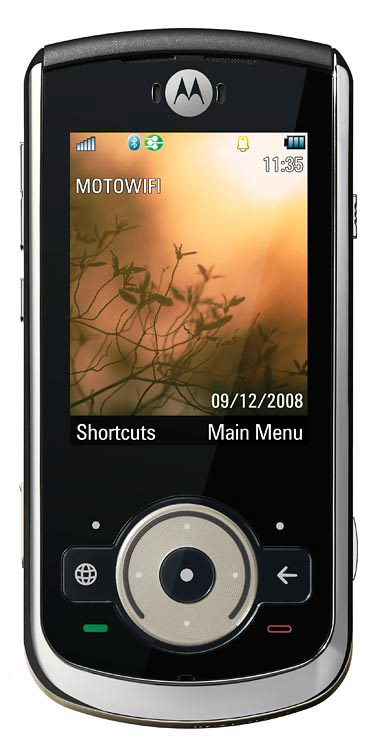 Motorola w180 polyphonic ringtones carry your music with you by listening to fm radio on your mobile phone through