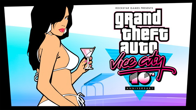 Grand Theft Auto: Vice City (��������� �� v1.03) (����������� ������ � Google Play) (��������� ������� �������)