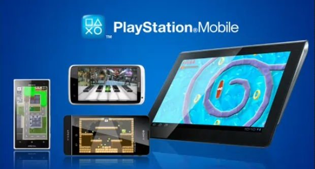 Sony игры для android PlayStation Mobile