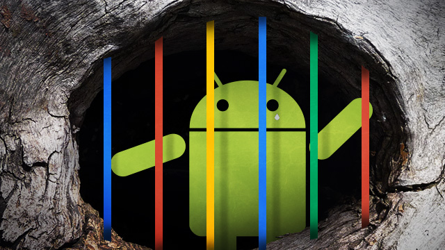 Android , & # xFFFD; Google