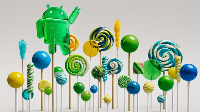 Android 5.0 Lollipop: �����������, ����� �� ����������