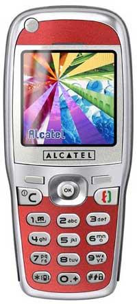 Alcatel  OT535