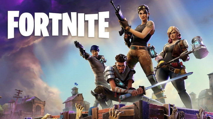 Конкурент PUBG Fortnite доступен для iOS, Android-версия – скоро