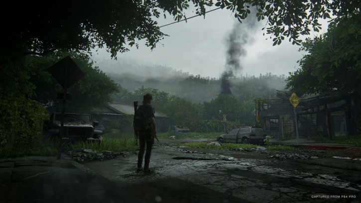 The Last of Us. Part II получила новую дату релиза на PlayStation 4