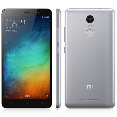 Состоялся анонс 10-ядерного Xiaomi Redmi Note 4