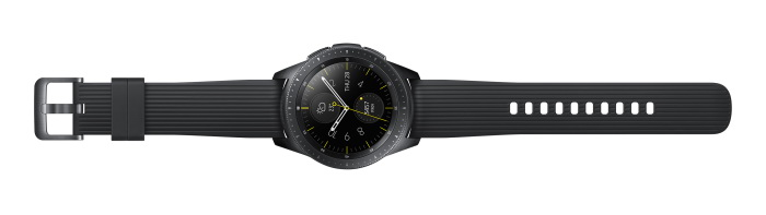 Анонс Samsung Galaxy Watch