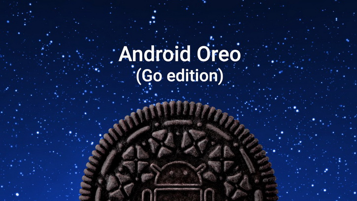 Google представила Android Oreo Go Edition в составе Android 8.1