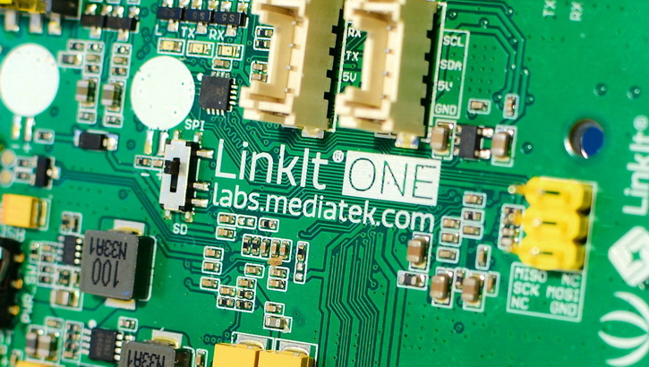 MediaTek LinkIt ONE