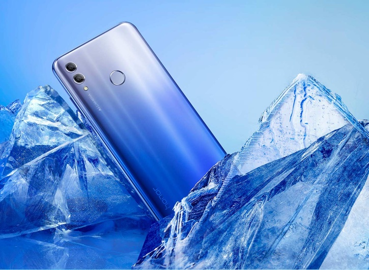 Анонс Honor 10 Lite в России