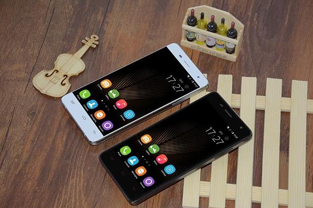 Oukitel K4000 Pro, K6000 и K10000 получат Android 6.0 Marshmallow