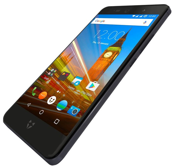 Анонс Wileyfox Swift 2 X: флагманская лисица