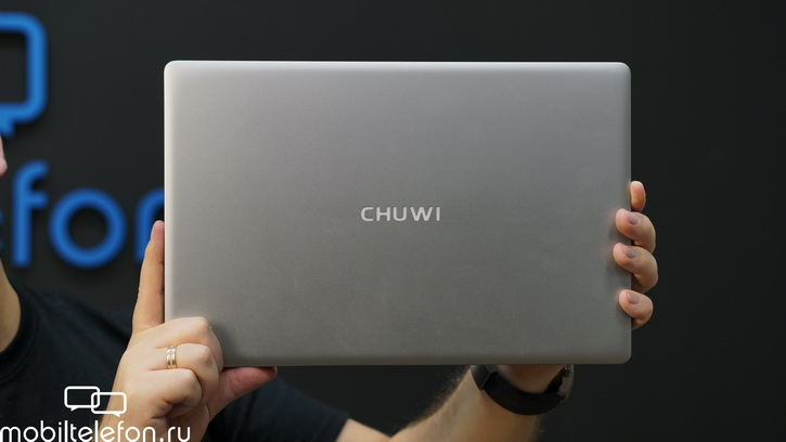 Обзор Chuwi LapBook Air