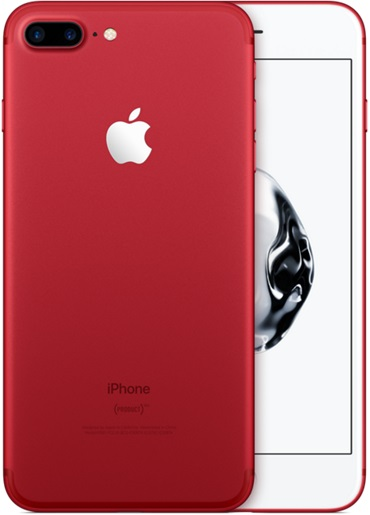 fe48852a4af6 Apple представила iPhone 7 (PRODUCT)RED и iPhone SE 128 ГБ