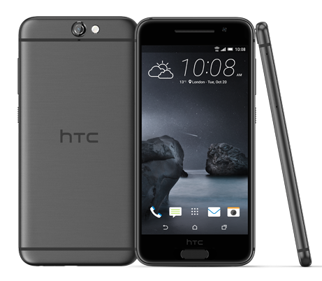 ����� HTC One A9 � ������������ iPhone 6 �� Android 6.0 Marshmallow