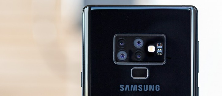 The new Samsung Galaxy A will receive four main cameras